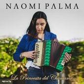 La Princesita del Chamamé de Naomi Palma
