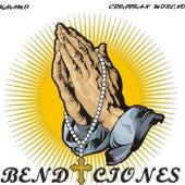 Bendiciones by Cristian Moreno