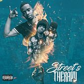 Street's Therapy by Low Key