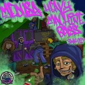 Heavy Machine Bass by Medusa