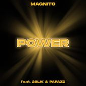POWER by Magnito