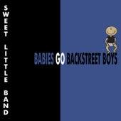 Babies Go Backstreet Boys de Sweet Little Band