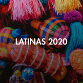 Latinas 2020 de Various Artists
