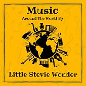 Music Around the World by Little Stevie Wonder de Stevie Wonder