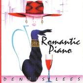 Romantic Piano von Dennis Lees