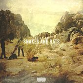 Snakes and Rats von Cellyru