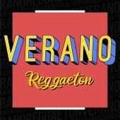 Verano Reggaeton by Various Artists