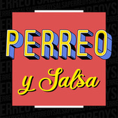 Perreo y Salsa von Various Artists