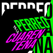 Perreo pa la Cuarentena von Various Artists