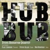 Hubbub by Steve Houghton, Clay Jenkins, Steve Allee