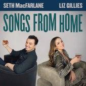 Liz Gillies and Seth MacFarlane: Songs From Home de Seth MacFarlane