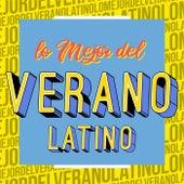 Lo Mejor Del Verano Latino de Various Artists
