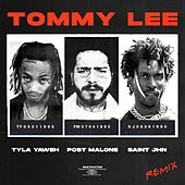 Tommy Lee (Remix) by Tyla Yaweh