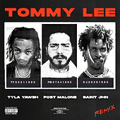 Tommy Lee (Remix) von Tyla Yaweh