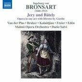 Bronsart: Jery und Bätely von Harrie van der Plas