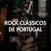 Rock Clássicos de Portugal von Various Artists