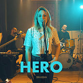 Hero (Cover) de Walkman Hits