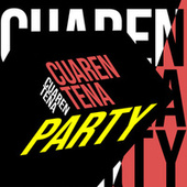 Cuarentena Party by Various Artists
