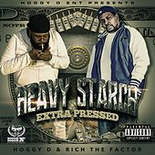 Heavy Starch Extra Pressed by Hoggy D