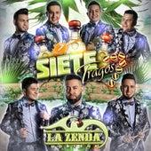 Siete Tragos by La Zenda Norteña