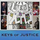Keys of Justice by Rufus Harley