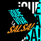 ¡Que viva la salsa! de Various Artists