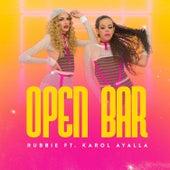 Open Bar (feat. Karol Ayalla) von RUBBiE
