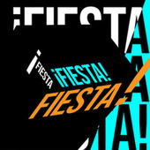 ¡Fiesta! von Various Artists