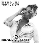 El Pez Muere por la Boca by Brenda K. Starr
