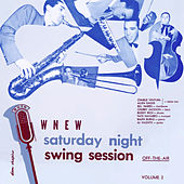WNEW Saturday Night Swing Session, Vol. 2 de Various Artists