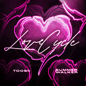 Love Cycle de Toosii