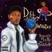 Niz Know 95 by Del The Funky Homosapien
