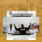 Make the Devil Doubt the Devil von The Whistleblowers