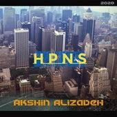 H.P.N.S. by Akshin Alizadeh