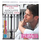 Redcliffe Square by Peitor Angell