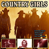 Country Girls de Various Artists