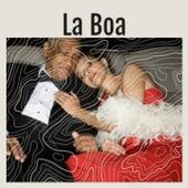 La Boa by Pio Leiva, Los Machucambos, Rafael Farina, Orquesta Aragon, Arsenio Rodriguez, Sidney Bechet, Pedro Vargas, Antonio Carlos Jobim, Los Panchos