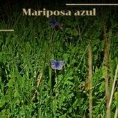 Mariposa Azul by Lucho Gatica, Mickey Gilley, Arsenio Rodriguez, Marty Robbins, Bob Azzam, Antonio Maria Romeu, Margot Loyola, Azucena Maizani, Rafael Farina, Carmen Miranda