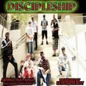 Discipleship (feat. Rifica) von Antipas (Αντύπας)