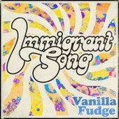 Immigrant Song di Vanilla Fudge