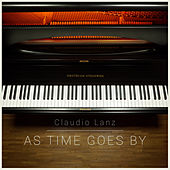 As Time Goes By by Claudio Lanz