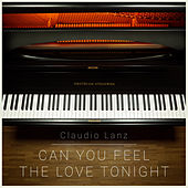 Can You Feel The Love Tonight von Claudio Lanz