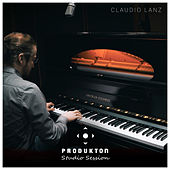 Produkton Studio Session von Claudio Lanz