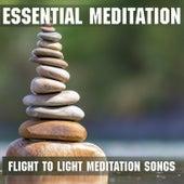 Flight to Light Meditation Songs (Instrumental) de Essential Band