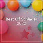 Best Of Schlager 2020 de Various Artists