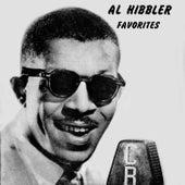Al Hibbler Favorites by Al Hibbler