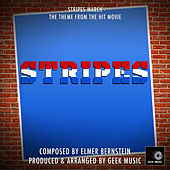 Stripes March (From