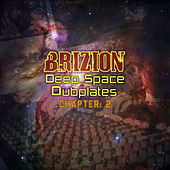 Deep Space Dubplates Chapter 2 von Brizion