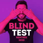 Blind test rentrée 2020 de Various Artists