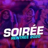 Soirée rentrée 2020 de Various Artists